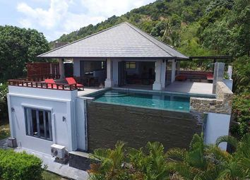 Thumbnail 3 bed villa for sale in Wat Plai Laem, Road 4171, Thailand, Thailand
