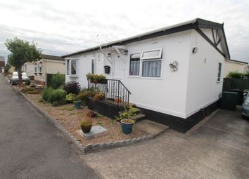 Thumbnail 2 bed bungalow for sale in Riverdale Park Bent Lane, Staveley, Chesterfield