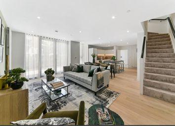 Schooner Road, London E16. 4 bed shared accommodation