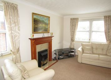 Thumbnail 1 bed flat for sale in The Parade, Carmarthen, Carmarthenshire.