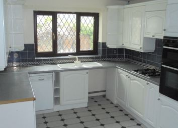 Thumbnail 3 bed semi-detached house to rent in Kendal Close, Aberdare