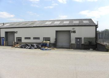 Thumbnail Warehouse to let in Park Avenue Industrial Estate, Sundon Park, Luton, Bedfordshire