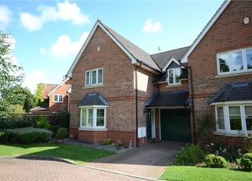 Thumbnail 4 bedroom semi-detached house for sale in Summer Court, Sindlesham, Wokingham