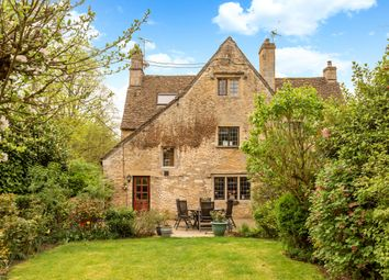 Thumbnail 3 bed cottage for sale in Tetbury Upton, Tetbury