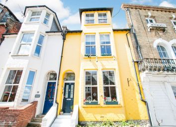 Thumbnail 6 bedroom town house for sale in Park Road, Swanage