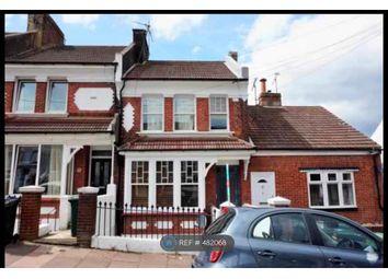 Thumbnail 1 bed flat to rent in Bonchurch Road, Brighton