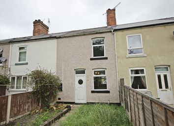Thumbnail 3 bed terraced house for sale in Market Street, Ironville