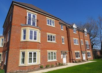 Thumbnail 2 bedroom flat to rent in Jellicoe Drive, Sarisbury Green, Southampton