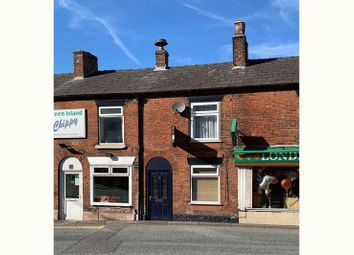 Thumbnail 3 bed terraced house to rent in Willow Street, Congleton