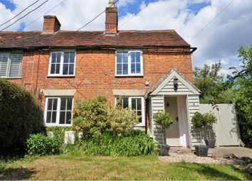 3 bed cottage for sale in Burr Street, Harwell, Didcot OX11
