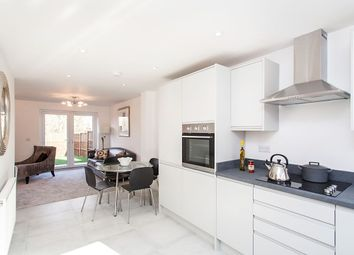 Thumbnail 3 bed terraced house for sale in Hillcrest, Southborough, Tunbridge Wells