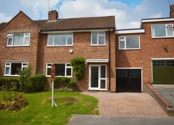 Thumbnail Semi-detached house for sale in Mulberry Road, Bournville, Birmingham