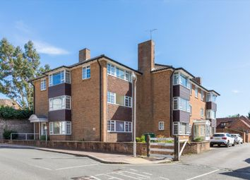 Thumbnail 2 bed flat for sale in West Furlong Lane, Hurstpierpoint, West Sussex