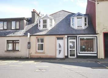 3 bed terraced house for sale in 37 St John Street, Stranraer DG9