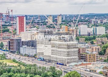 Thumbnail 1 bed flat for sale in Centurion Tower, Royal Gateway, Canning Town