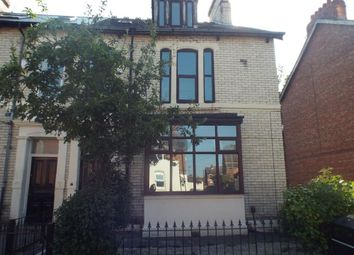 Thumbnail 6 bed property to rent in Manor House Road, Jesmond, Newcastle Upon Tyne