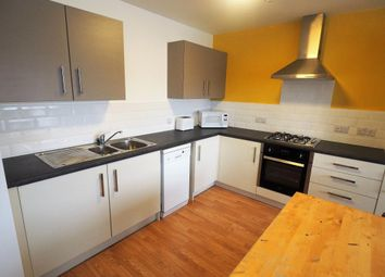 Thumbnail 3 bed flat to rent in Reindeer Court, 506 Southcoates Lane, Hull
