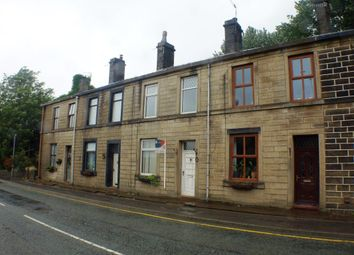 2 bed terraced house to rent in Whalley Road, Ramsbottom BL0