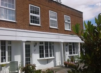 Thumbnail 2 bedroom terraced house to rent in Culver Gardens, Sidmouth
