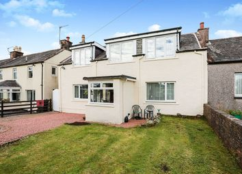 Thumbnail 2 bed bungalow for sale in Holywood, Dumfries