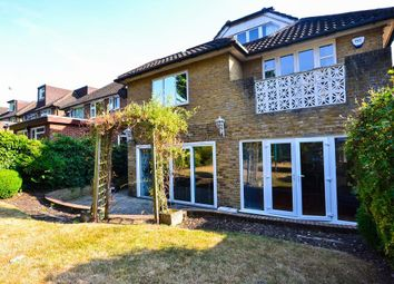 Thumbnail 6 bed property to rent in Fitzalan Road, Finchley, London