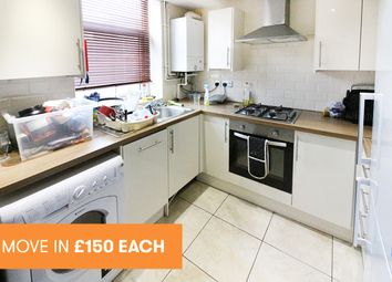 3 bed flat to rent in Treherbert Street, Cathays, Cardiff CF24