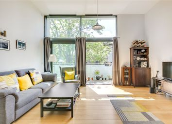Thumbnail 2 bed flat to rent in Green Way Building, 3 Clarence Lane, London