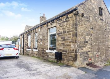 Thumbnail 3 bed detached bungalow for sale in Chapel Lane, Queensbury