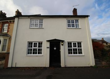 Thumbnail 3 bed semi-detached house to rent in Sherford Road, Sherford, Taunton