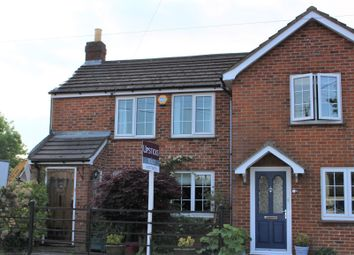 Thumbnail 2 bed end terrace house to rent in Roman Road, Margaretting, Essex