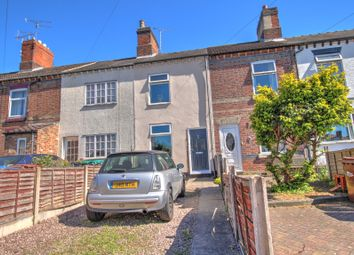 Thumbnail 2 bed terraced house for sale in Church Hill Street, Burton-On-Trent