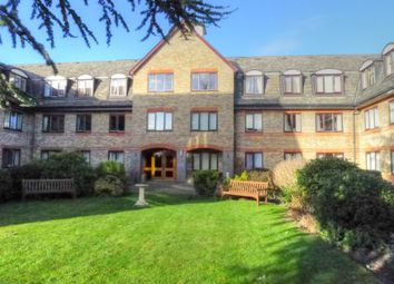 Thumbnail 1 bedroom flat for sale in Ash Grove, Burwell, Cambridge