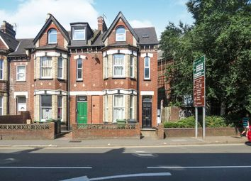 1 bed flat for sale in Alphington Street, St. Thomas, Exeter EX2