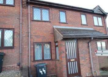 Thumbnail Terraced house to rent in Belmont Road, Stourbridge, West Midlands