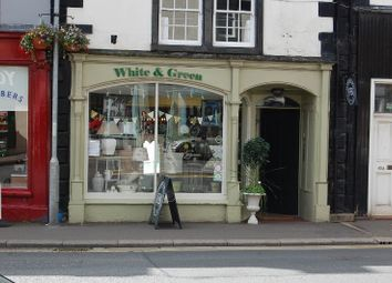 Thumbnail Retail premises for sale in King Streeet, Penrith