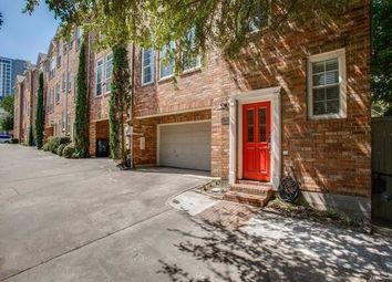Thumbnail 3 bed property for sale in Dallas, Texas, 75204, United States Of America