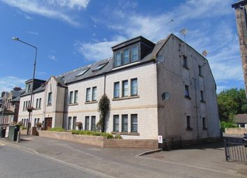 Thumbnail 2 bed flat for sale in Main Street, East Calder, West Lothian