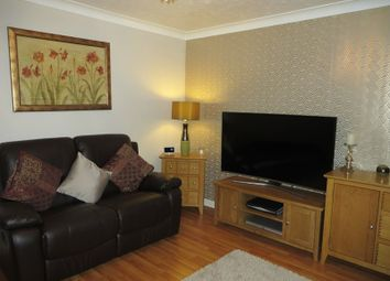 Thumbnail 3 bed maisonette for sale in Glamorgan Street, Brynmawr, Ebbw Vale