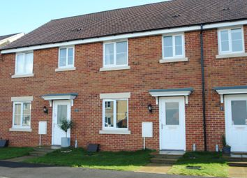 3 bed terraced house for sale in Craven Close, Bishops Cleeve, Cheltenham GL52