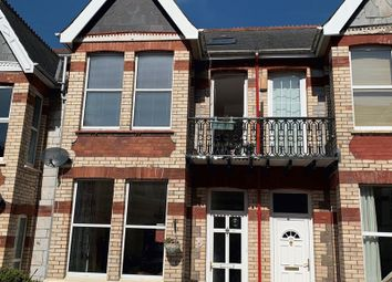 Thumbnail 4 bedroom terraced house to rent in Thornbury Park Avenue, Plymouth