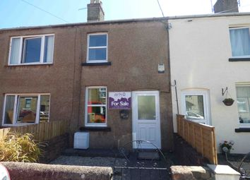 Thumbnail 2 bed terraced house for sale in Pembroke Street, Cinderford