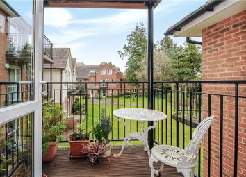 Thumbnail 1 bed property for sale in Culliford Court, Culliford Road North, Dorchester