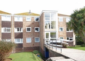 Thumbnail 2 bed flat for sale in Silver Bridge Close, Paignton