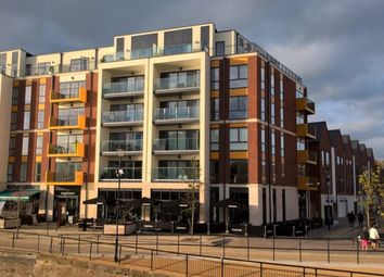 Thumbnail 2 bed flat to rent in Riverside Square, Bedford