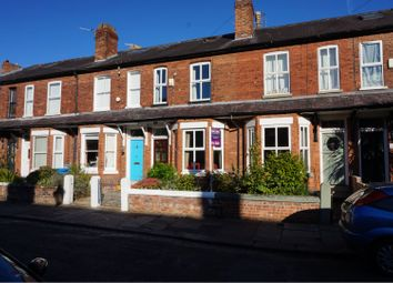 4 bed terraced house for sale in Beechwood Avenue, Chorlton M21