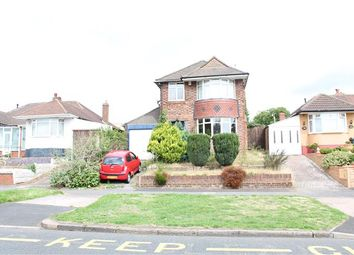 Thumbnail 3 bed detached house for sale in Heath Way, Hodge Hill, Birmingham