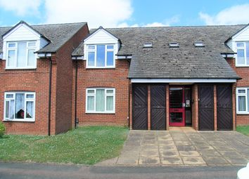 Thumbnail 1 bedroom flat for sale in Rowan Mead, Henbit Close, Tadworth