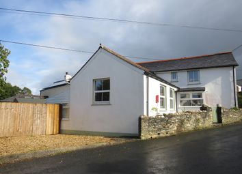 3 bed detached house for sale in The Old Post Office, Golberdon, Callington PL17