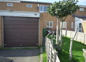 Thumbnail 3 bed terraced house to rent in Briarwood, Telford, Brookside