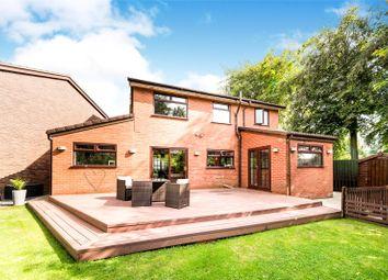 4 bed detached house for sale in Trefula Park, West Derby, Liverpool L12